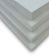 micro porous silica based thermal insulation